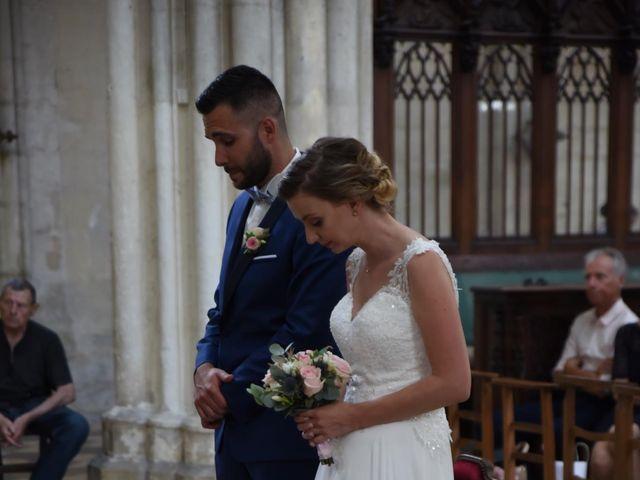 Le mariage de Alexandre et Anne à Vendôme, Loir-et-Cher 37