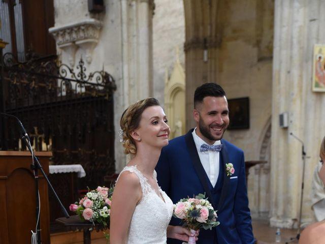 Le mariage de Alexandre et Anne à Vendôme, Loir-et-Cher 39