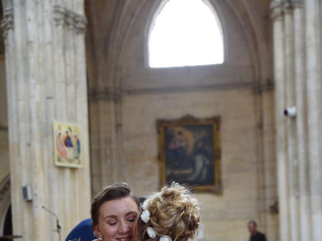 Le mariage de Alexandre et Anne à Vendôme, Loir-et-Cher 40
