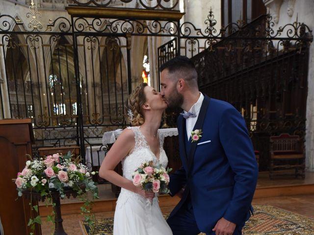 Le mariage de Alexandre et Anne à Vendôme, Loir-et-Cher 42
