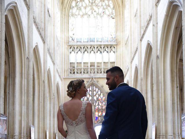 Le mariage de Alexandre et Anne à Vendôme, Loir-et-Cher 43