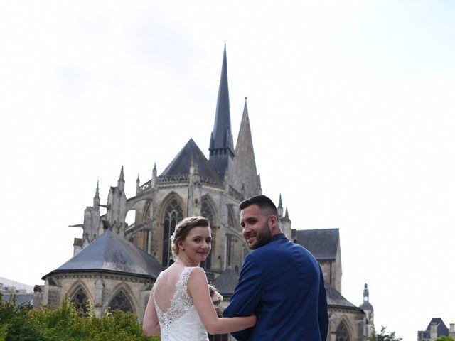 Le mariage de Alexandre et Anne à Vendôme, Loir-et-Cher 48