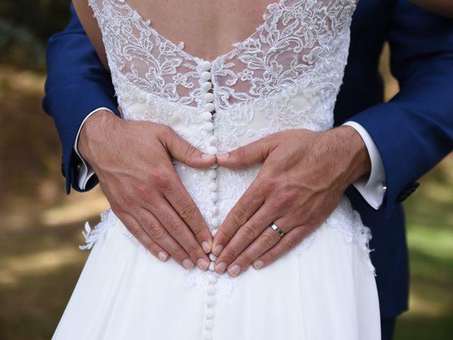 Le mariage de Alexandre et Anne à Vendôme, Loir-et-Cher 50