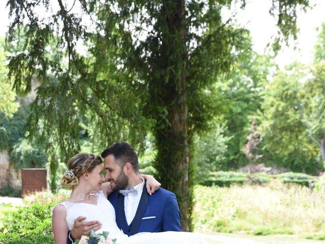 Le mariage de Alexandre et Anne à Vendôme, Loir-et-Cher 55