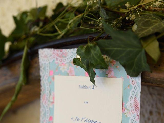 Le mariage de Alexandre et Anne à Vendôme, Loir-et-Cher 58