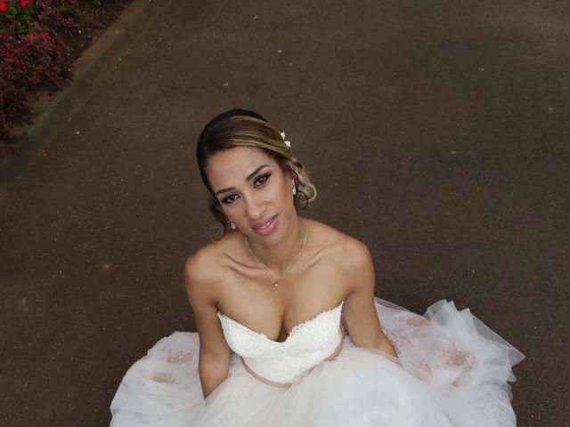 Le mariage de Yannick et Kadya à Le Tampon, La Réunion 8