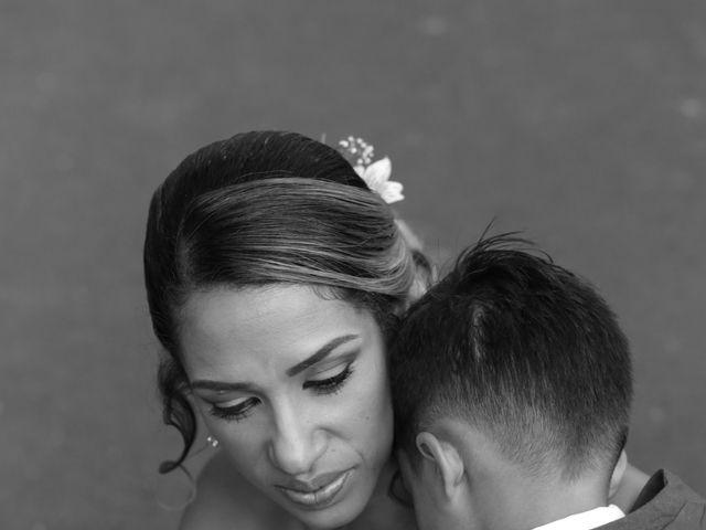 Le mariage de Yannick et Kadya à Le Tampon, La Réunion 9