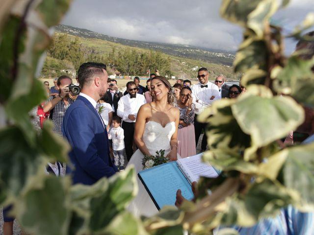 Le mariage de Yannick et Kadya à Le Tampon, La Réunion 10