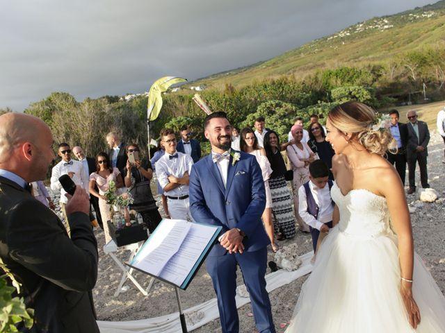 Le mariage de Yannick et Kadya à Le Tampon, La Réunion 11
