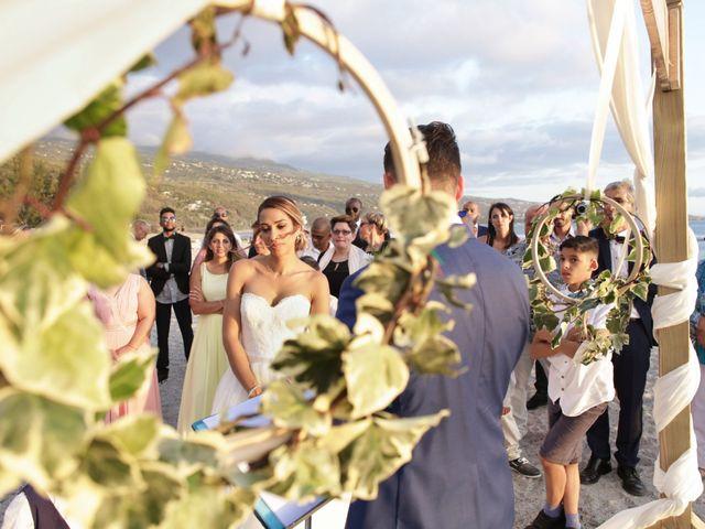 Le mariage de Yannick et Kadya à Le Tampon, La Réunion 13