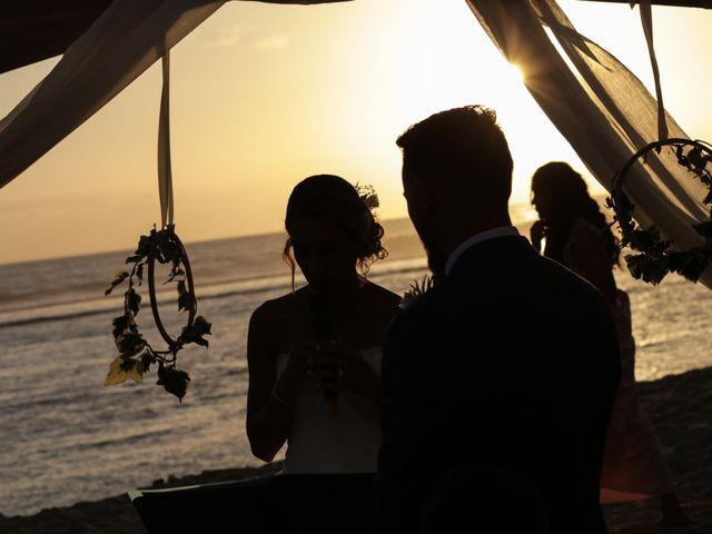 Le mariage de Yannick et Kadya à Le Tampon, La Réunion 15