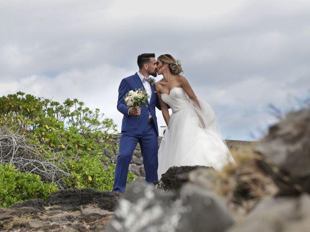 Le mariage de Kadya et Yannick