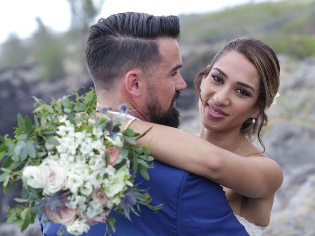 Le mariage de Yannick et Kadya à Le Tampon, La Réunion 19