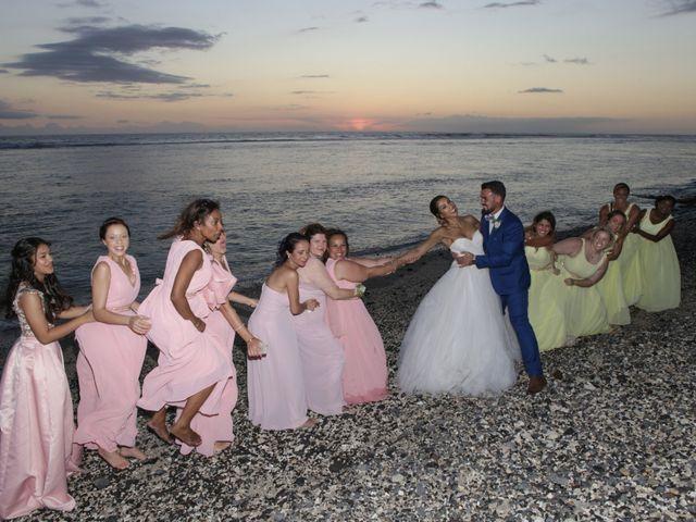 Le mariage de Yannick et Kadya à Le Tampon, La Réunion 23