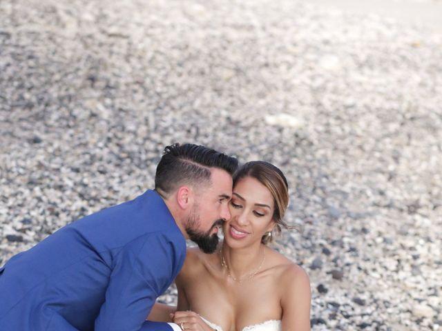 Le mariage de Yannick et Kadya à Le Tampon, La Réunion 24