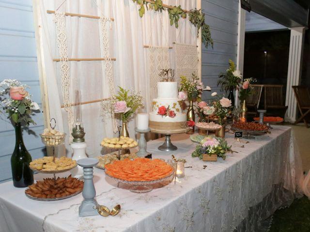 Le mariage de Yannick et Kadya à Le Tampon, La Réunion 27