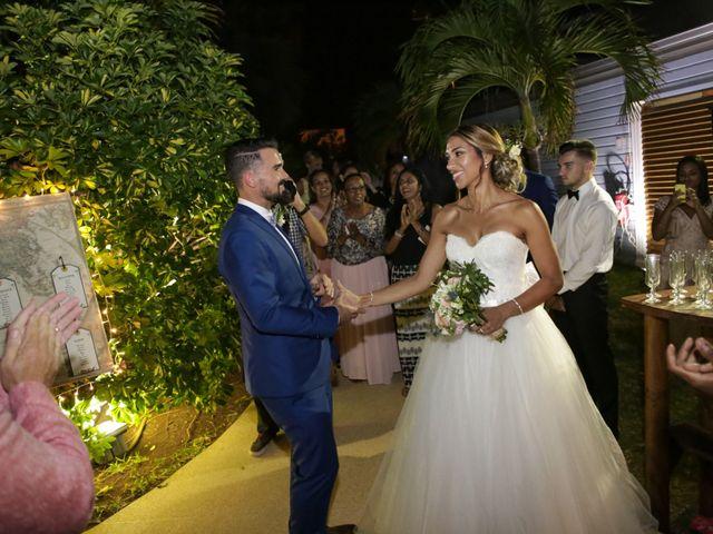 Le mariage de Yannick et Kadya à Le Tampon, La Réunion 30