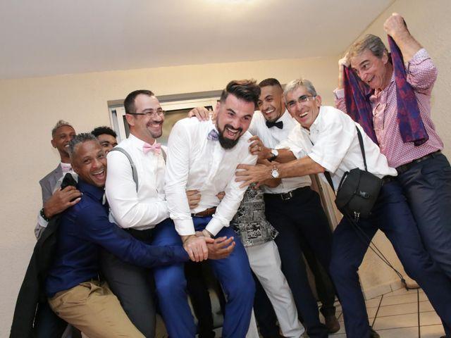 Le mariage de Yannick et Kadya à Le Tampon, La Réunion 32