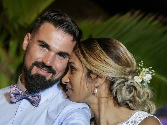 Le mariage de Yannick et Kadya à Le Tampon, La Réunion 34