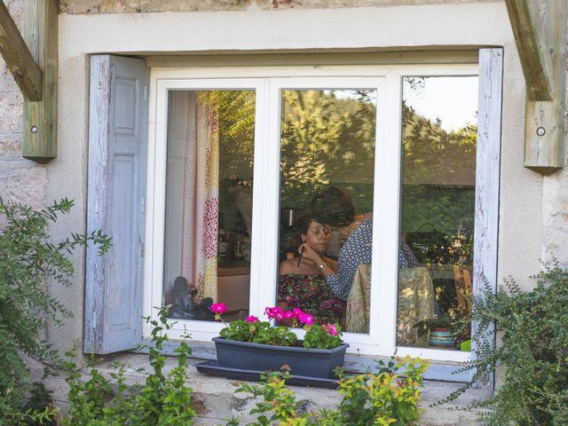 Le mariage de Thomas et Ester à Saint-Étienne, Loire 30