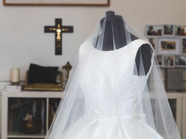 Le mariage de Thomas et Ester à Saint-Étienne, Loire 49