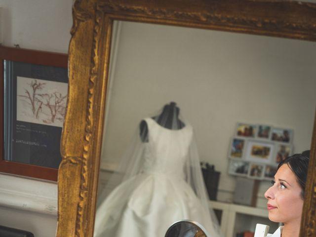 Le mariage de Thomas et Ester à Saint-Étienne, Loire 85