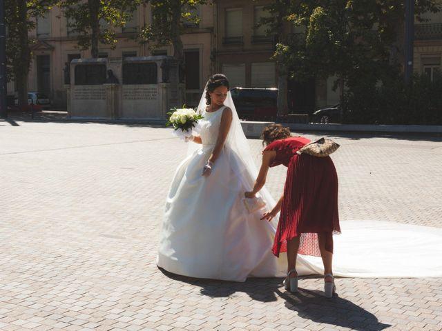 Le mariage de Thomas et Ester à Saint-Étienne, Loire 107