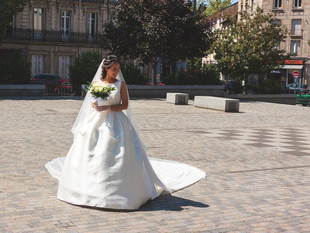 Le mariage de Thomas et Ester à Saint-Étienne, Loire 108