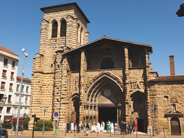 Le mariage de Thomas et Ester à Saint-Étienne, Loire 118