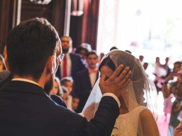 Le mariage de Thomas et Ester à Saint-Étienne, Loire 128