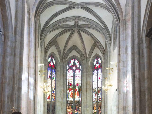 Le mariage de Thomas et Ester à Saint-Étienne, Loire 130
