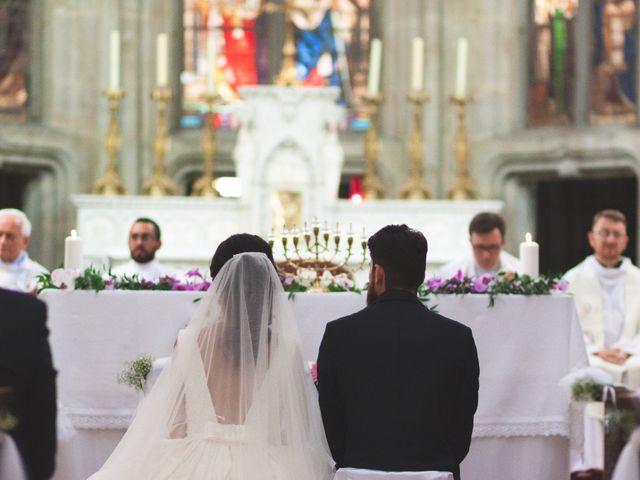 Le mariage de Thomas et Ester à Saint-Étienne, Loire 131