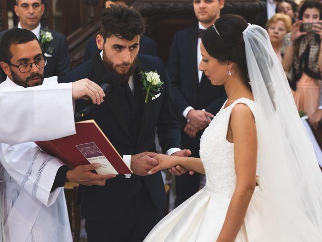 Le mariage de Thomas et Ester à Saint-Étienne, Loire 133