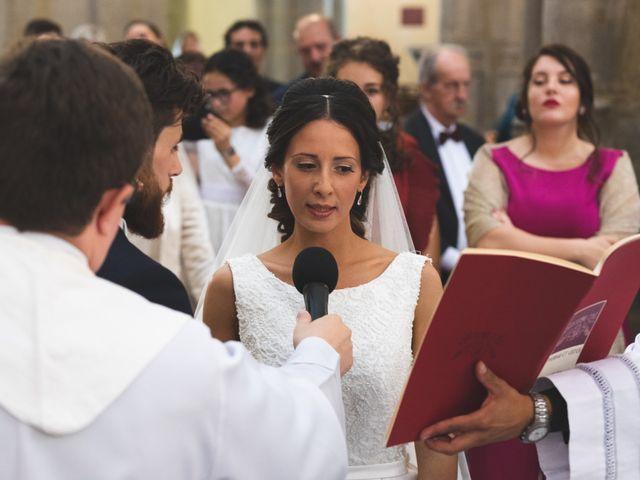 Le mariage de Thomas et Ester à Saint-Étienne, Loire 134