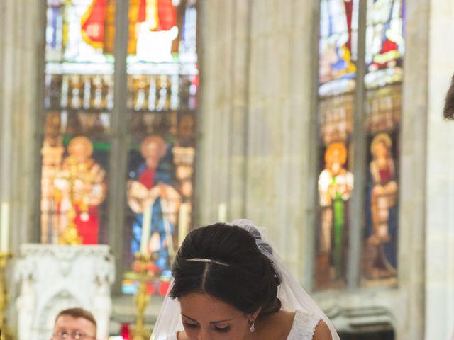Le mariage de Thomas et Ester à Saint-Étienne, Loire 145