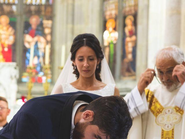 Le mariage de Thomas et Ester à Saint-Étienne, Loire 146