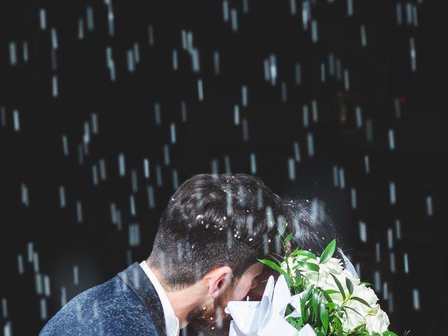 Le mariage de Thomas et Ester à Saint-Étienne, Loire 147