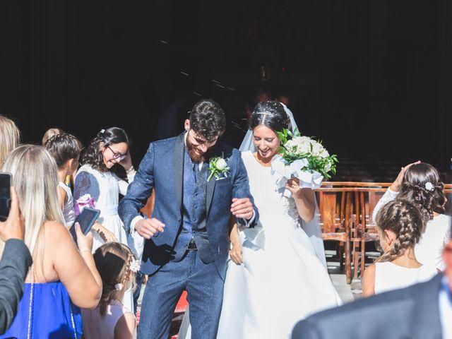 Le mariage de Thomas et Ester à Saint-Étienne, Loire 148