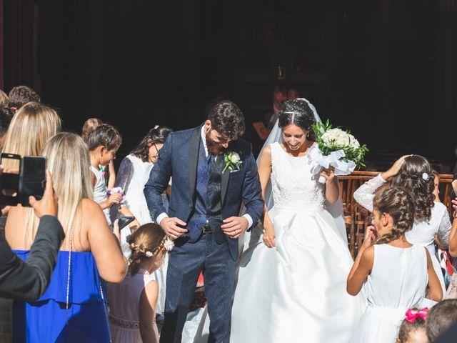 Le mariage de Thomas et Ester à Saint-Étienne, Loire 149