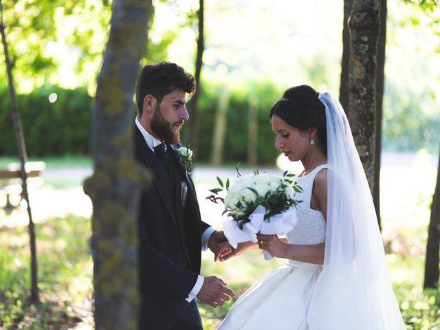 Le mariage de Thomas et Ester à Saint-Étienne, Loire 156