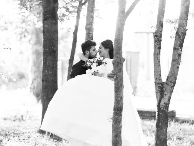 Le mariage de Thomas et Ester à Saint-Étienne, Loire 162