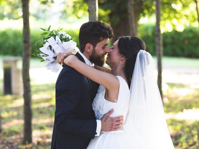 Le mariage de Thomas et Ester à Saint-Étienne, Loire 164