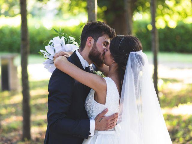 Le mariage de Thomas et Ester à Saint-Étienne, Loire 165