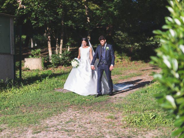 Le mariage de Thomas et Ester à Saint-Étienne, Loire 168