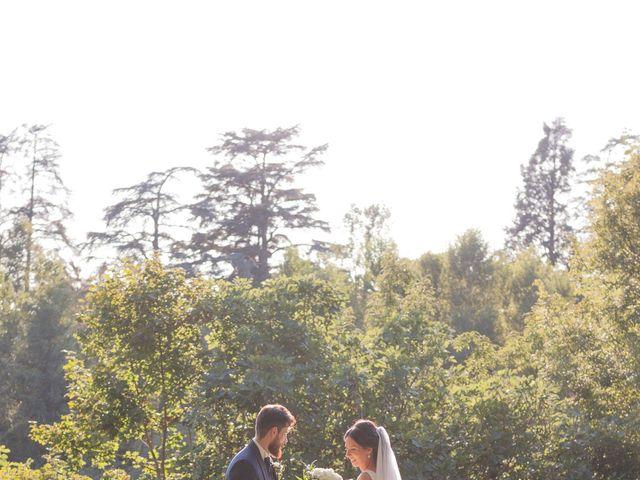 Le mariage de Thomas et Ester à Saint-Étienne, Loire 173