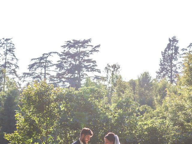 Le mariage de Thomas et Ester à Saint-Étienne, Loire 174