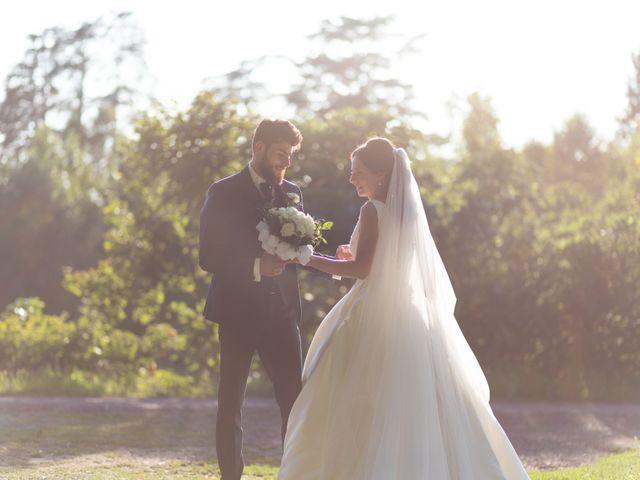 Le mariage de Ester et Thomas