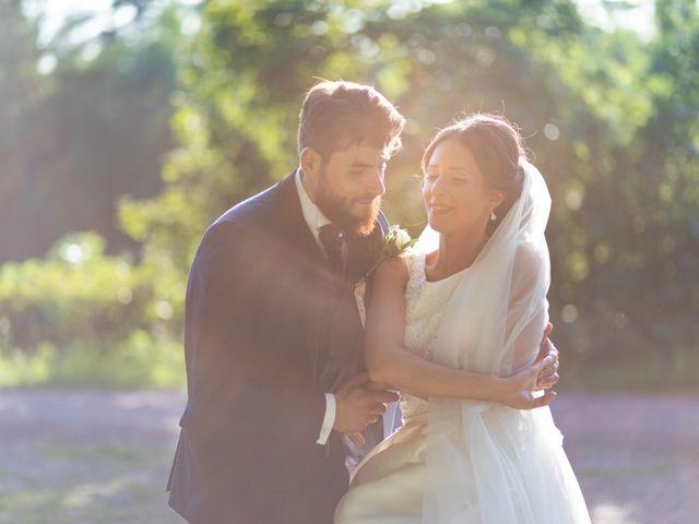Le mariage de Thomas et Ester à Saint-Étienne, Loire 184