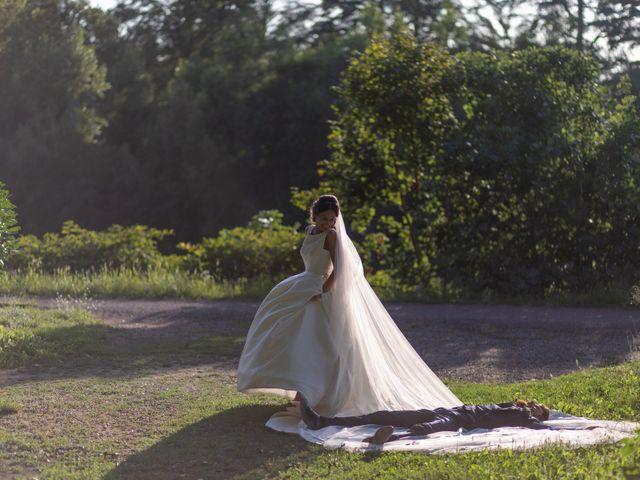 Le mariage de Thomas et Ester à Saint-Étienne, Loire 186