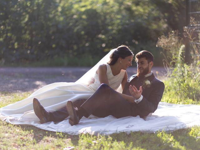 Le mariage de Thomas et Ester à Saint-Étienne, Loire 188